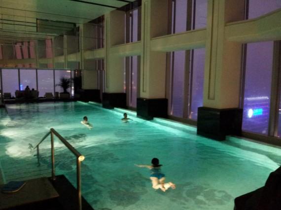 Ritz-Carlton Pudong Shanghai (16)
