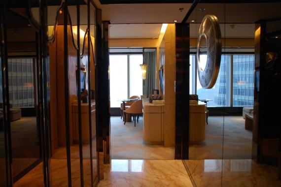 Ritz-Carlton Pudong Shanghai (3)