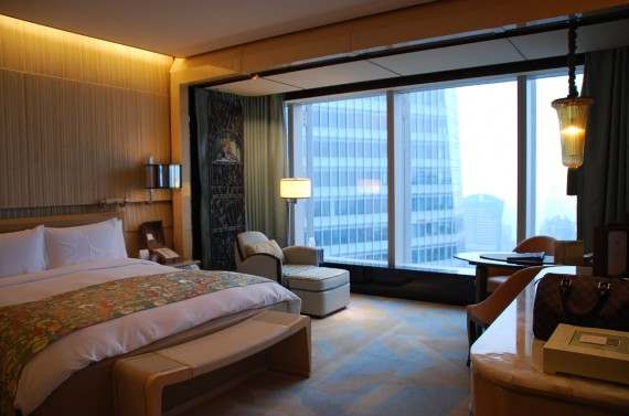 Ritz-Carlton Pudong Shanghai (4)