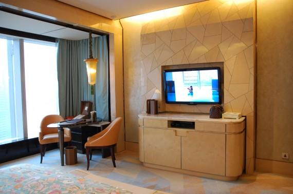 Ritz-Carlton Pudong Shanghai (6)