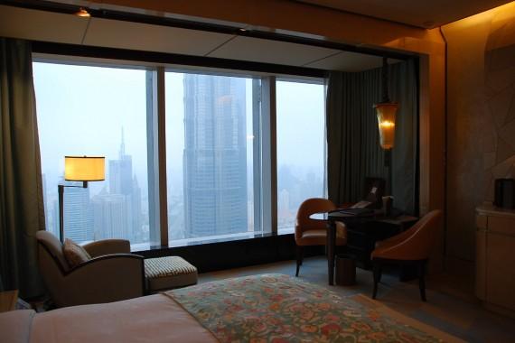 Ritz-Carlton Pudong Shanghai (7)