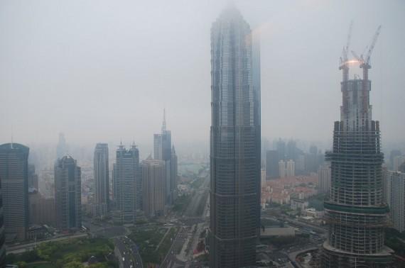 Ritz-Carlton Pudong Shanghai (8)
