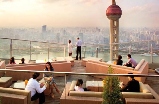 Ritz-Carlton Shanghai 01
