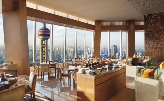 Ritz-Carlton Shanghai 02