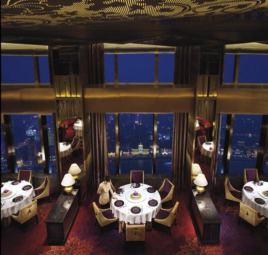 Ritz-Carlton Shanghai 03