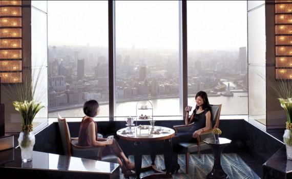 Ritz-Carlton Shanghai 04