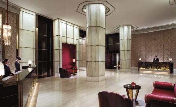 Ritz-Carlton Shanghai 05