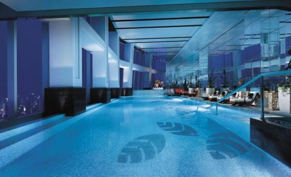 Ritz-Carlton Shanghai 08
