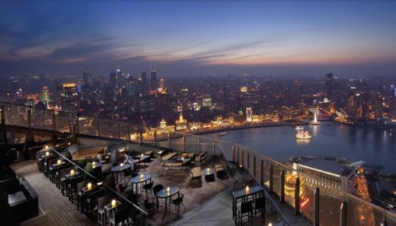 Ritz-Carlton Shanghai 09
