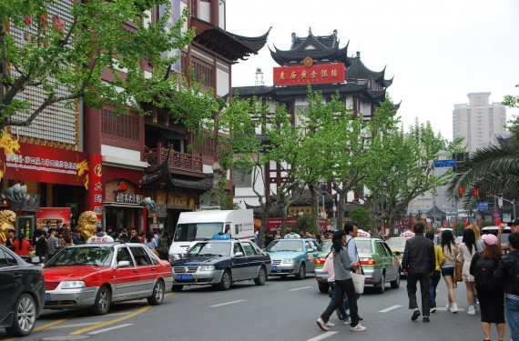 Vieux Shanghai 03