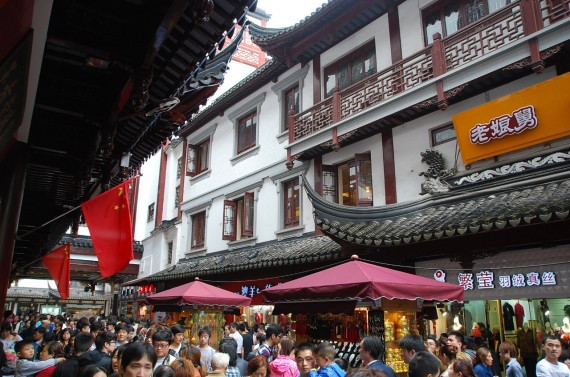 Vieux Shanghai 07