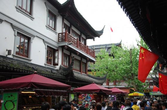 Vieux Shanghai 09