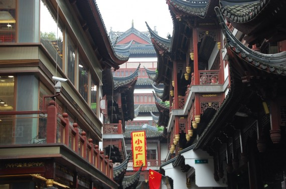 Vieux Shanghai 14