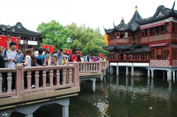 Vieux Shanghai 16