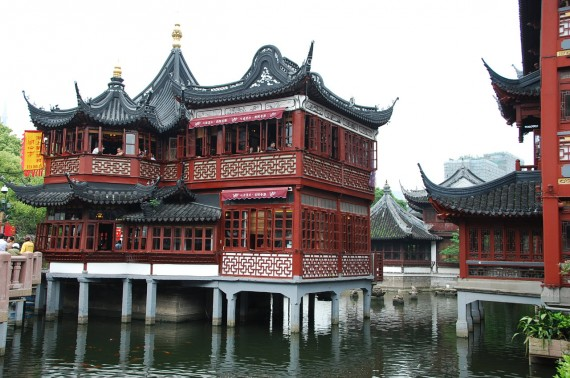 Vieux Shanghai 17