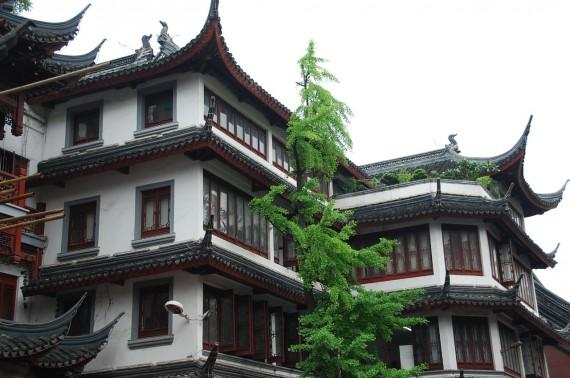 Vieux Shanghai 22