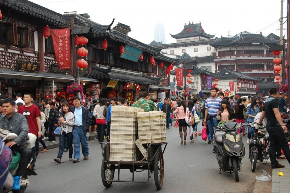 Vieux Shanghai 26