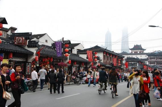 Vieux Shanghai 27