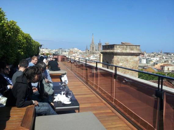 Adresses EVJF Barcelone 06