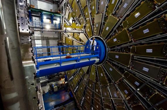 CERN Suisse-France 04