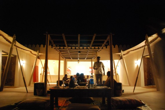 Desert Nights Camp Oman (2)