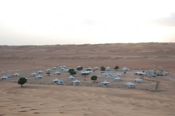 Desert Nights Camp Oman (8)