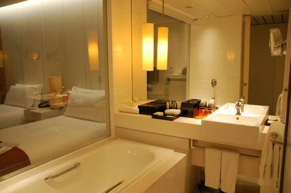Radisson Century Park hotel Pudong Shanghai 01
