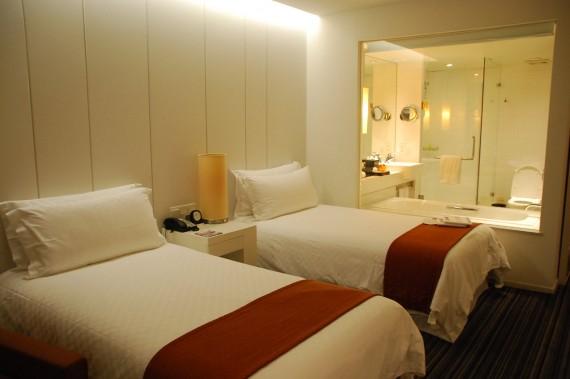 Radisson Century Park hotel Pudong Shanghai 05