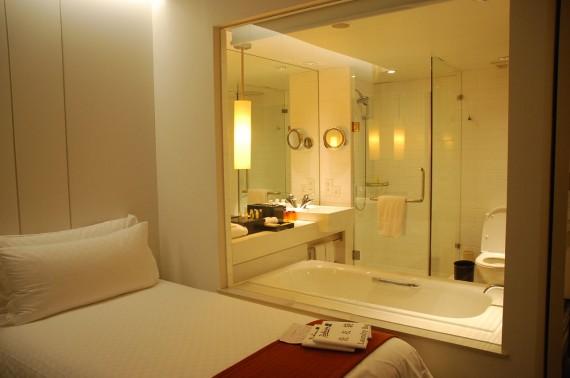 Radisson Century Park hotel Pudong Shanghai 06