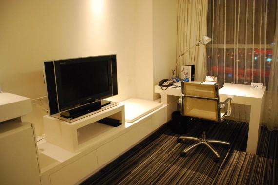 Radisson Century Park hotel Pudong Shanghai 07