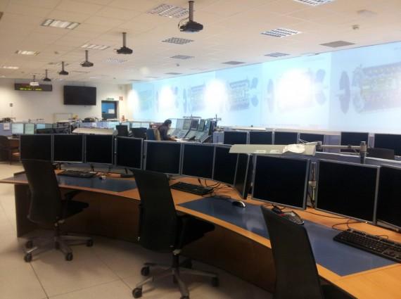 Visite du CERN Meyrin 01