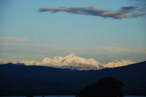 Vue sur les Alpes depuis Nyon 04