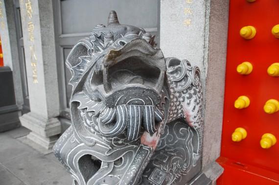 Xingtian Temple (4)