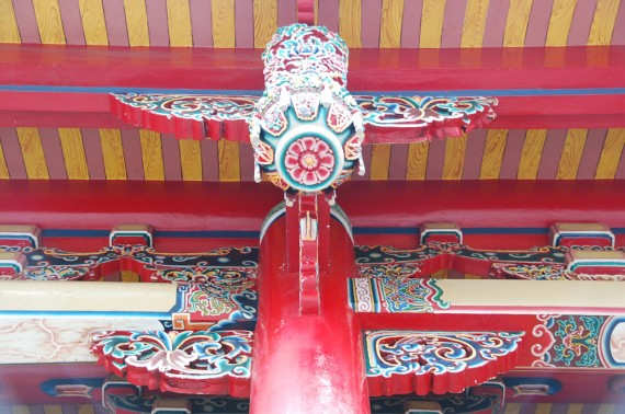 Xingtian Temple (6)