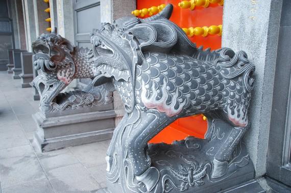 Xingtian Temple (8)