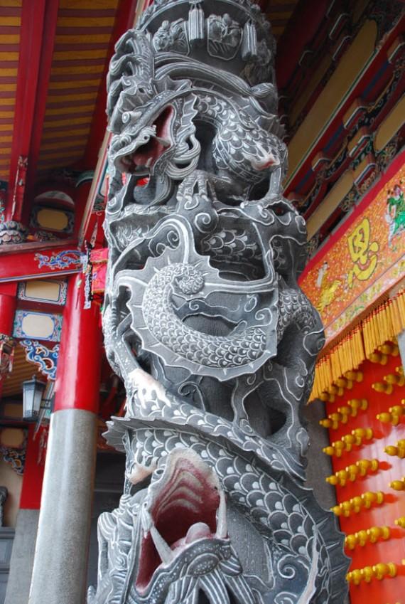 Xingtian Temple (9)