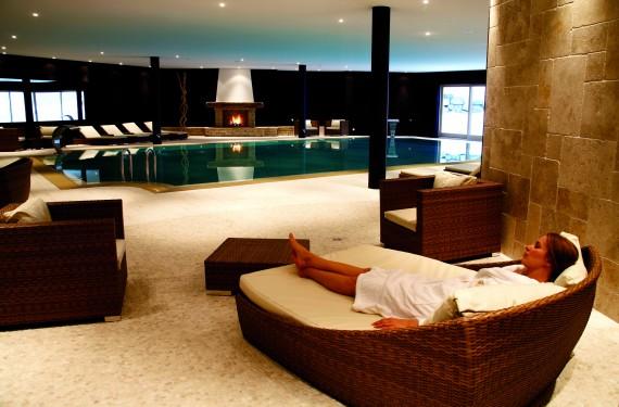 Chalet Royalp Hôtel&Spa
