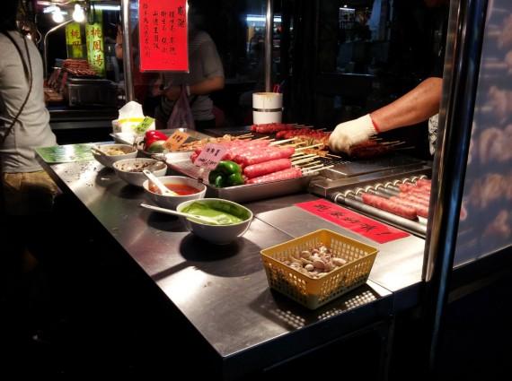 Huaxi Street Night Market Taipei (13)