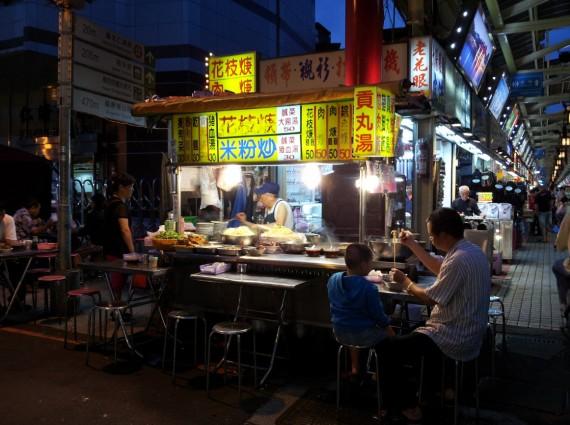 Huaxi Street Night Market Taipei (15)
