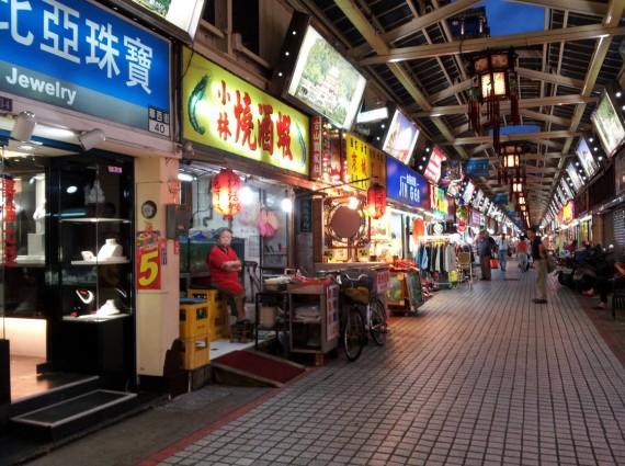 Huaxi Street Night Market Taipei (20)