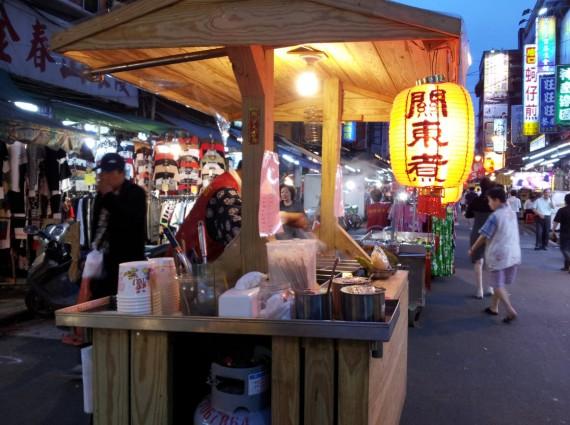 Huaxi Street Night Market Taipei (4)