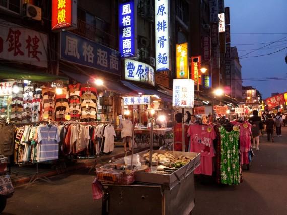 Huaxi Street Night Market Taipei (5)