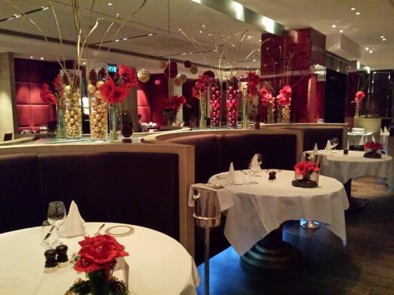 Noël à l'hôtel Richemond Genève (1)