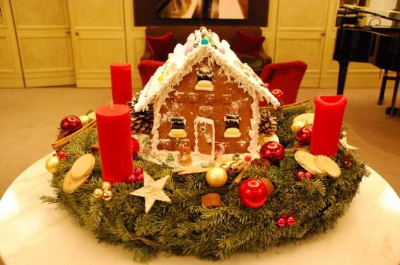 Noël à l'hôtel Richemond Genève (11)