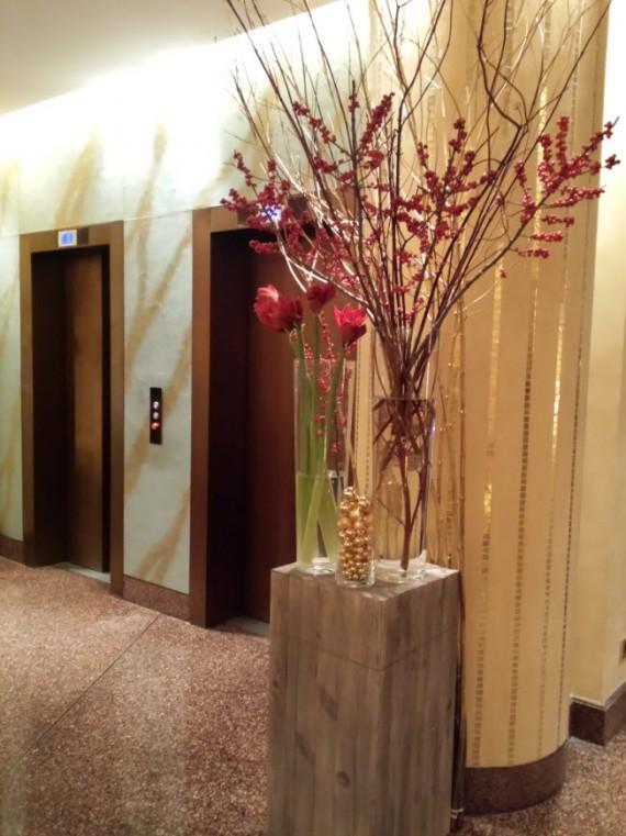 Noël à l'hôtel Richemond Genève (2)
