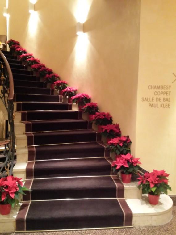 Noël à l'hôtel Richemond Genève (3)