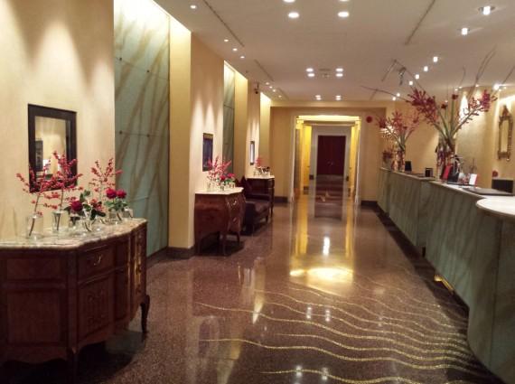 Noël à l'hôtel Richemond Genève (4)