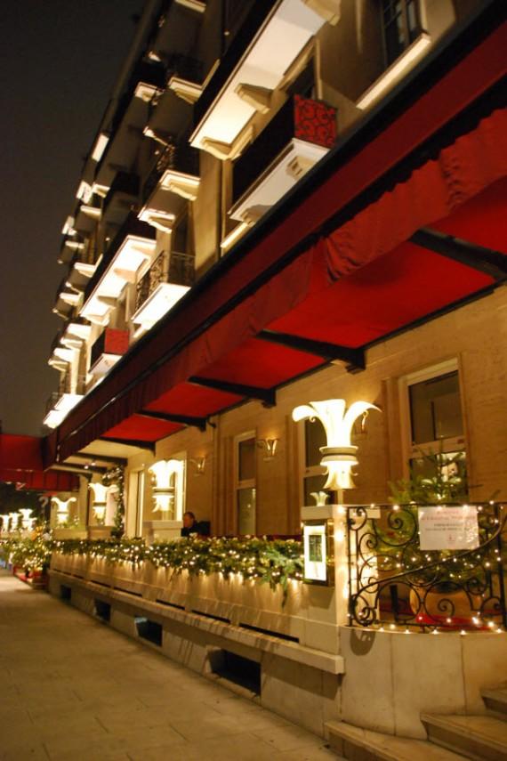 Noël à l'hôtel Richemond Genève (6)