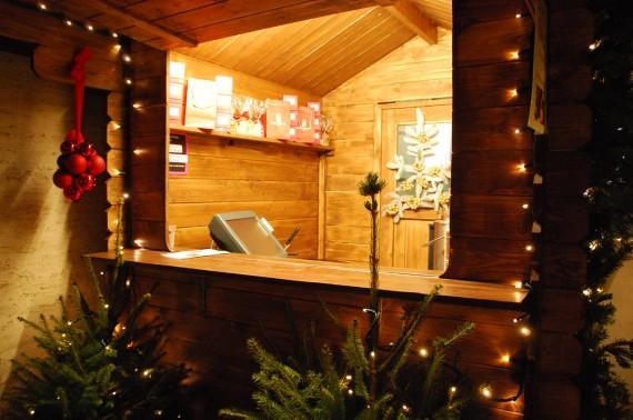 Noël à l'hôtel Richemond Genève (7)
