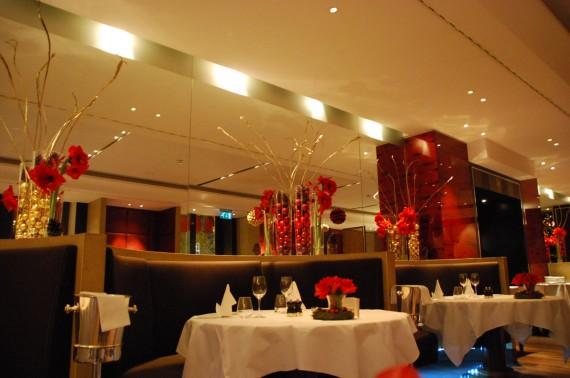 Noël à l'hôtel Richemond Genève (9)